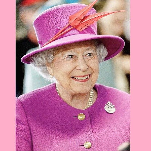 Ratu Elizabeth II (Wikipedia.org)