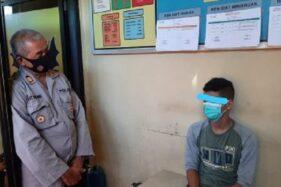 Miris! Masih 16 Tahun, Remaja di Ponorogo Lakukan 17 Kali Pencurian