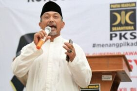 Presiden PKS Bakal Temui AHY, Apa Agendanya?
