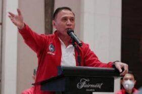 Liga 1 Diawasi Polri, PSSI Optimistis Kompetisi Taat Prokes