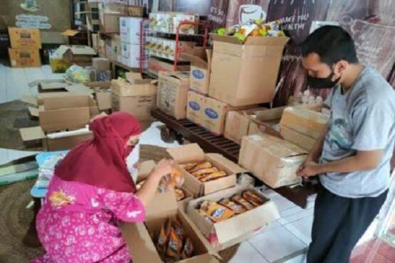 UMKM Jawa Tengah, Lebaran 2021, Pemerintah Provinsi Jawa Tengah