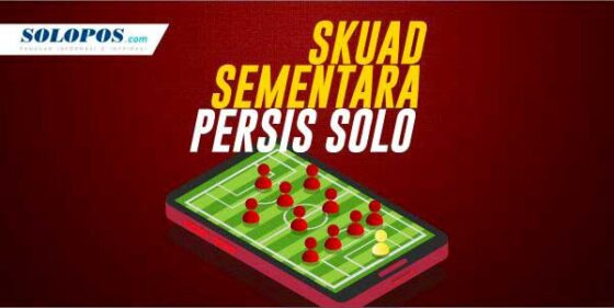 Infografis Skuad Persis (Solopos/Whisnupaksa)