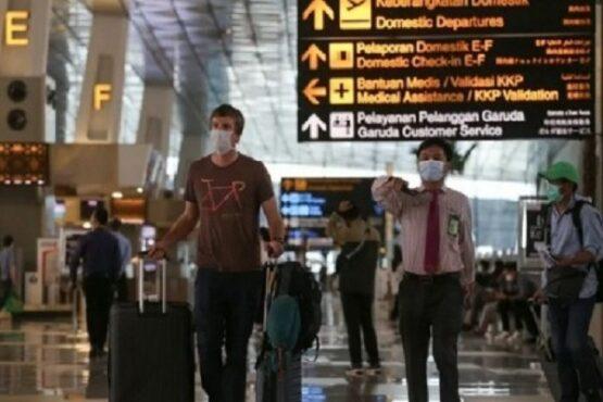 Setelah 85 Orang, Kini Ada 45 WNA China lain yang Masuk Indonesia
