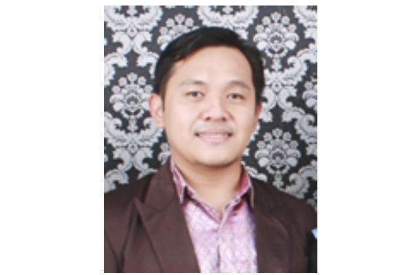 Mochamad Syamsiro (Istimewa/Dokumen pribadi)