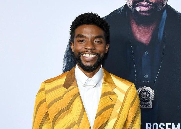 Chadwick Boseman Tak Menang Oscar 2021 Jadi Sorotan