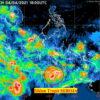 Porak-Porandakan NTT, Ini Bahayanya Siklon Tropis Serojo Menurut BMKG