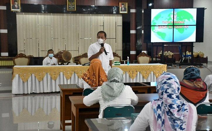 Agenda Bupati Karanganyar Selama Ramadan, Tausiah Pagi hingga Tarawih Keliling