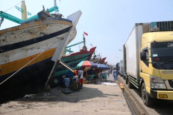 Berangkatkan 1 Kapal, Nelayan Tegal Butuh Minimal Rp1 Miliar