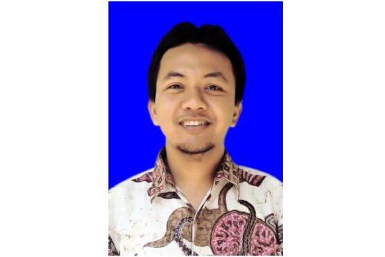 Arif Yudistira (Istimewa/Dokumen pribadi).