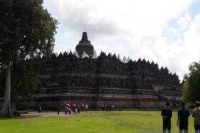 Ngabuburit Asyik Bisa Diadakan di Candi Borobudur dan Prambanan