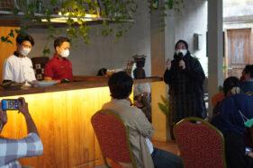 Yuk Coba Sensasi Bersantap di Desa Karawitan Jawa ala Jhagongan Lounge and Resto