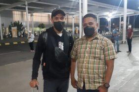 Gelandang & Bek Sayap Jebolan Liga 1 Merapat ke Persis Solo