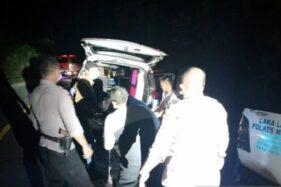 Niat Jual Pintu, Truk Rombongan Asal Boyolali Kecelakaan di Jambi