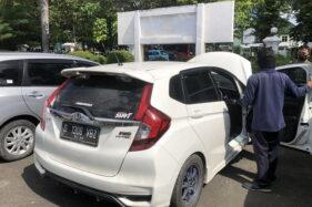 Pengemudi Honda Jazz yang Nge-Drift di Jalanan Solo Ternyata Pinjam Mobil Teman