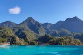 Pesona Wisata Desa Conto Bulukerto Wonogiri: Kolam Renang Soko Langit – Goa Resi