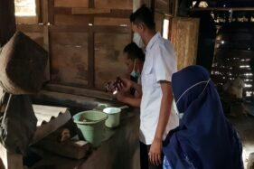 Warga Eromoko Wonogiri yang Diduga Keracunan Takjil Tambah 19 Orang