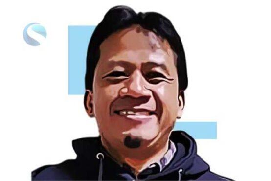 Ichwan Prasetyo (Istimewa/Dokumen pribadi).