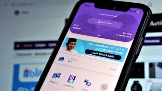 Keren, Ternyata Ada Aplikasi Alquran Buatan Orang Indonesia