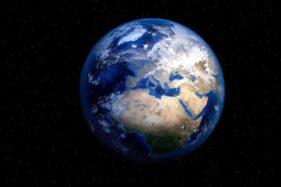 Gawat Nih! Tingkat Oksigen Bumi Perlahan Turun, Lautan akan Kering