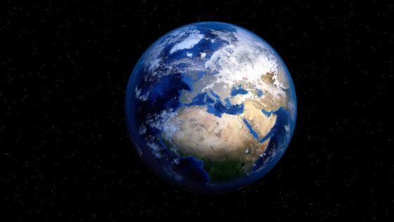 Ilmuan Mencari Jawaban Misteri Umur Bumi Sebenarnya