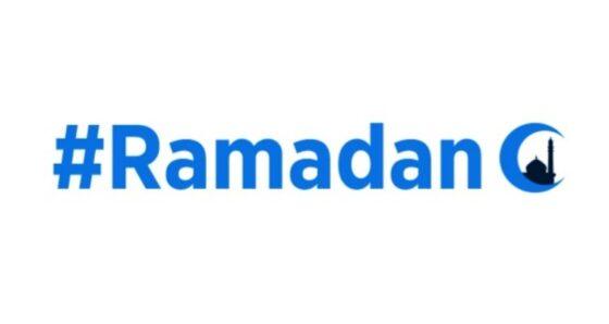 Ilustrasi Ramadan trending di Twitter (blogtwittercom)