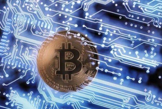 Ilustrasi bitcoin. (Detikinet/DWnews)