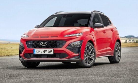 Ilustrasi mobil Hyundai (carmagazinecom)