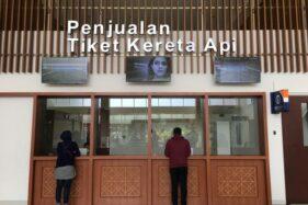 Load Factor KA Bandara Solo Membaik, Perjalanan Sore Paling Ramai Penumpang