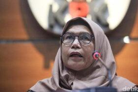 Hukuman Terlalu Ringan, ICW Desak Dewas KPK Laporkan Lili Pintauli ke Polisi