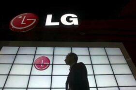 LG Tutup Unit Bisnis Seluler, Jajaki Bisnis Komponen Mobil AI