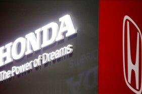 Honda Hentikan Produksi Mobil Berbahan Bakar Bensin pada 2040
