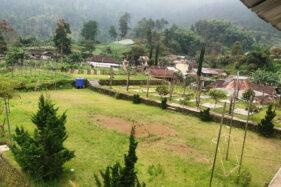 Nekat Mudik? Desa Berjo Karanganyar Siapkan Lokasi Karantina di Bumi Perkemahan