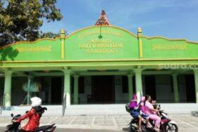 Masjid Ini Dipercaya Tertua di Pati, Dibangun Oleh Murid Sunan Muria