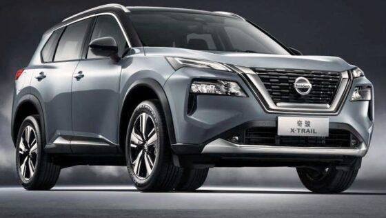 Nissan X-Trail Baru Hadir dengan Keunggulan Mesin Turbo