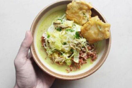 Nikmatnya Nasi Lesah, Kuliner Khas Kota Magelang yang Langka