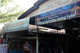 Exit Tol Pekalongan Perpanjang Asa Pedagang Pasar Batik Setono