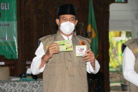 Bupati Ajak Perangkat Jadikan Kabupaten Pemalang Wilayah Bebas Pungli