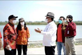 Perhimpunan Indonesia Tionghoa Tertarik Investasi Antarnegara di Pati