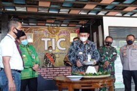 Tourism Information Center Harus Bisa Angkat Pariwisata Kabupaten Pemalang