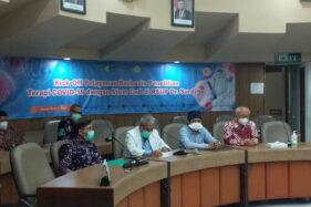 RSUP Dr. Sardjito Jogja Terapi 9 Pasien Covid-19 dengan Sel Punca