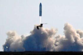Kirim Kru Dragon ke Antariksa, NASA-SpaceX Habiskan Rp37 Triliun