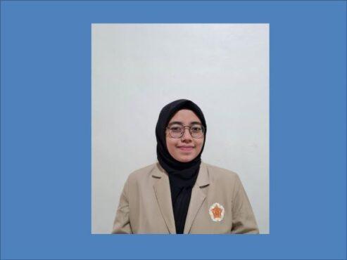 Salma Abiyya (Istimewa/Dokumen pribadi).