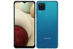Samsung Galaxy M12 Tampilkan Fitur Premium Seharga Rp3,2 Juta