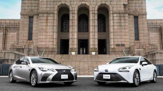 2 Mobil Toyota Ini Punya Teknologi Bantuan Pengemudi