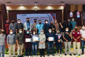 Solopos Institute Uji Kompetensi 16 Jurnalis Bontang