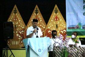 SMK di Kabupaten Pemalang Diajak Urun Rembug Pembangunan Desa