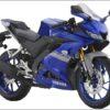 Yamaha YZF-R15 Hadirkan Pilihan Warna Baru
