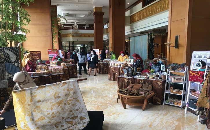 Dukung Potensi Ekonomi Lokal, Accor Group Hadirkan Produk UMKM di Hotel