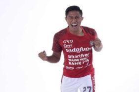 Agus Nova Eks Bali United Merapat ke Persis Solo, Siapa Menyusul?