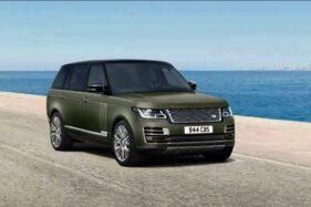 Range Rover SVAutobiography 2021 Dijual Mulai Rp2,5 Miliar